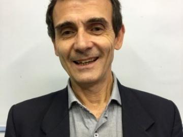 Luis Gugliotta - Secretario