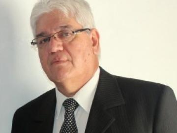 Rubén Alegre - Vicepresidente