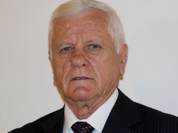 Juan Masalyka - Presidente